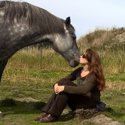 listening to your horse