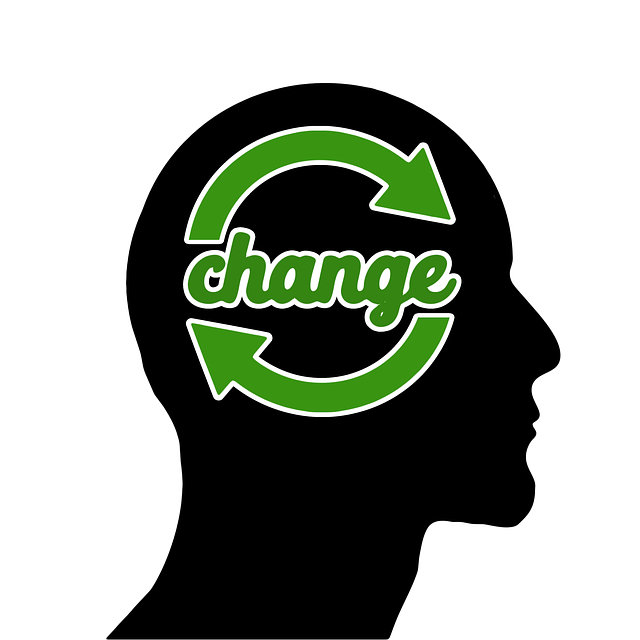 change starts in your own mind