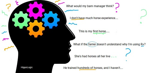 What would others think of your positive reinforcement training?